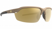 Очки Leupold Tracer Shadow Tan Bronze Mirror Polarized