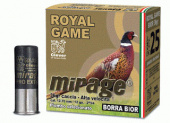 Патрон Mirage 12/70 T4 Royal Game 36 г. дробь